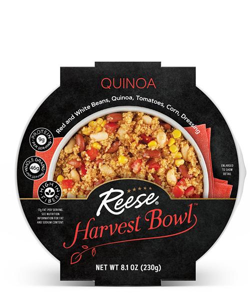 Quinoa Harvest Bowl