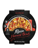 Quinoa Harvest Bowl