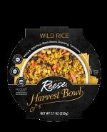 Wild Rice Harvest Bowl